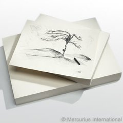 Swedish Painting Paper 140grs, 24x32 cm
