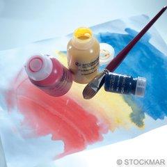 Stockmar Watercolour Paint 20 ml/0.68 fl.oz. - Colour Circle Colours