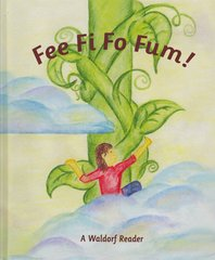 Fee Fi Fo Fum by Arthur Pittis