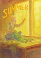 Summer  A Collection of Poems, Songs, and StoriesSummer a collection for Young Children  Introduction by Wynstones Press and Jennifer Aulie
