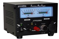 JETSTREAM JTPS28M POWER SUPPLY 28 A. MAX 25 A. CONSTANT