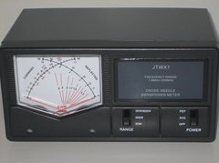 JETSTREAM JTWX1 1.8 -200 MHz 3000 WATTS