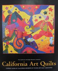 California Art Quilts