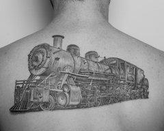 Dr. Woo: Tattoo 0293