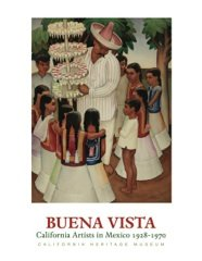 Buena Vista: California Artists In Mexico
