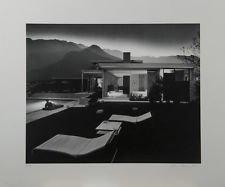 Julius Shulman: Kaufman House