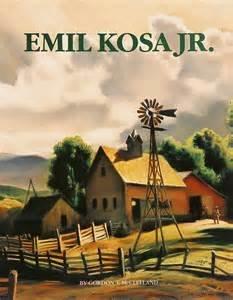 Emil Kosa, Jr. by Gordon T. McClelland
