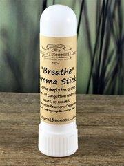 Breathe Aroma Stick