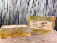 Uplifting Calendula Soap