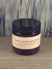French Vanilla Body Cream