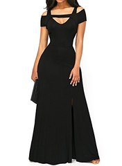 "Bodycon Maxi ""Aurelia"" Dress"
