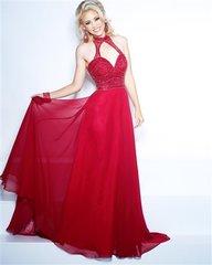 2 Cute Beaded Chiffon PlusSize Dress