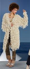 LTQ Knit Coat