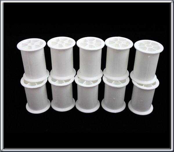 Small Plastic Thread Spool Voodoo Rods Matagi Diamond