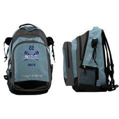 MKE Elite Harrow Stick Bag