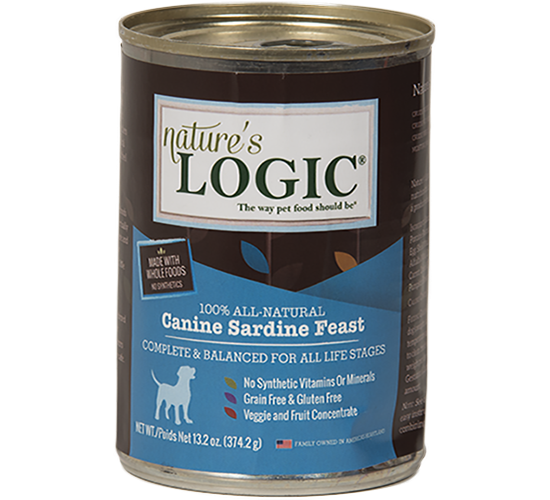 Nature S Logic Cat Food Reviews
