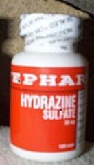 Hydrazine Sulfate 60mg 100cp