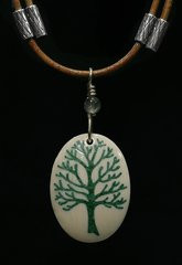 TREE OF LIFE PENDANT 2