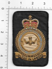 RAF PATCH 214 SQUADRON VICTOR ERA SLIGHTLY USED