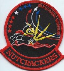 USAF PATCH 413 FLIGHT TEST SQUADRON