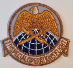 USAF PATCH 7 SPECIAL OPS FLT