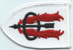 USAF PATCH 173 AIR REFUELING SQUADRON