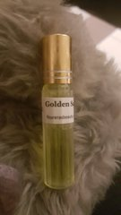 Golden Sand Imported body oil