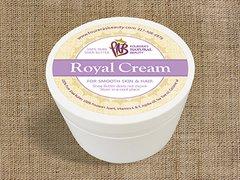 Royal Cream (8oz)