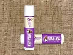 African Shea Lip Balm