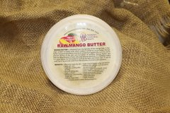 Raw Mango Butter 8oz