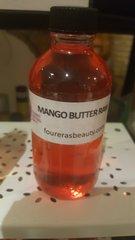 Mango Butter Burning Oil 1 oz