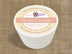 Body Cream (8oz)