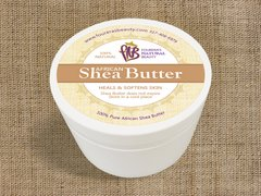 African Shea Butter (8oz)