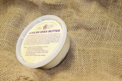 100% Shea Butter *Very Smooth* Unscented