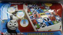 Thomas the Tank Engine 4 piece junior cot bed bundle