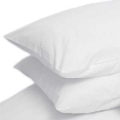 Duck feather and down pillows - 2 pack