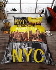 Brooklyn duvet cover