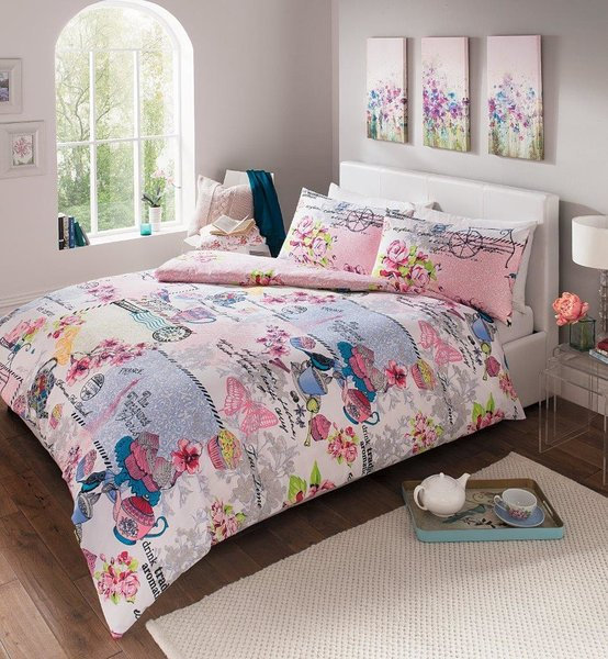 Fabulous king size duvet cover