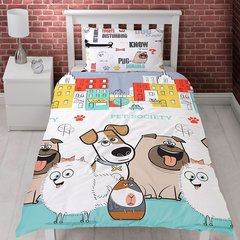 The Secret Life of Pets single duvet cover