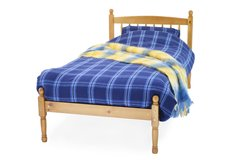 Chester wooden bed frame