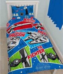 Star Wars The Force Awakens duvet cover