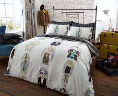 Fashion Animal duvet cover
