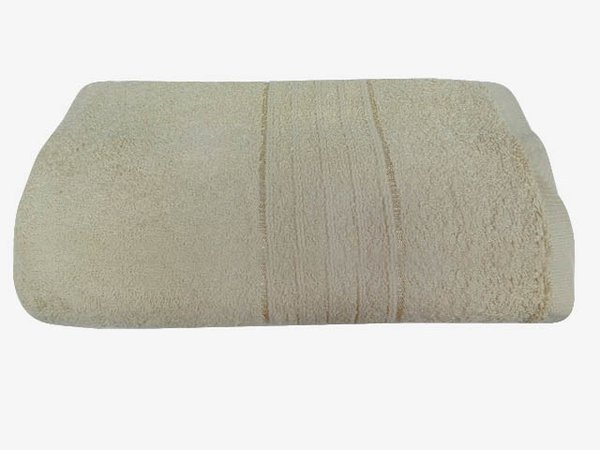 Hampton champagne Egyptian Cotton towels