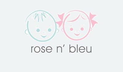 Rose N' Bleu