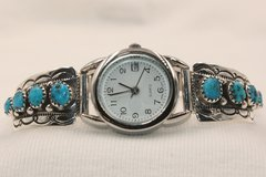 Turquoise Ladies Watch - W2514 - SOLD