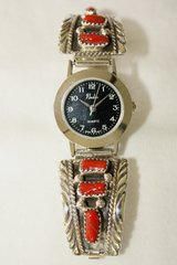 Coral Ladies Watch - W109