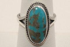 Boulder Turquoise Ring - BL3120