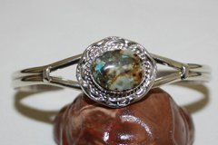 Boulder Turquoise Bracelet - BL34