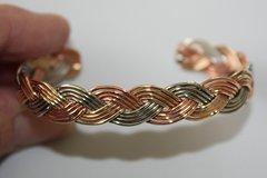 Braided Bracelet - BR790