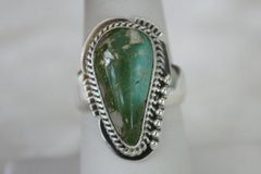 Royston Mine Turquoise Ring - R48